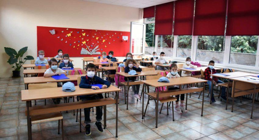 Outbreak of coronavirus disease (COVID-19) in Belgrade