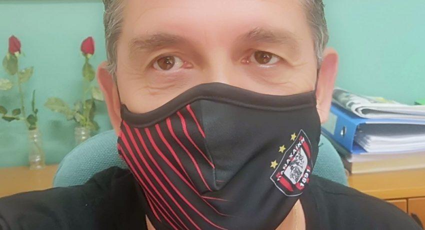 Alexopoulos-maska