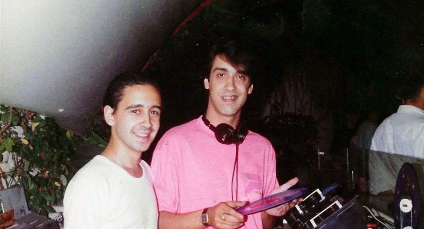 Babaroutas disco