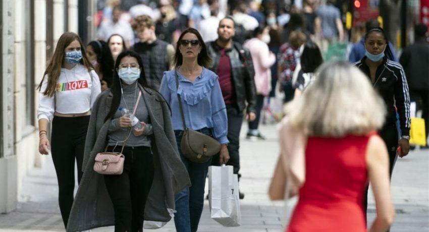 Britain-Pandemic