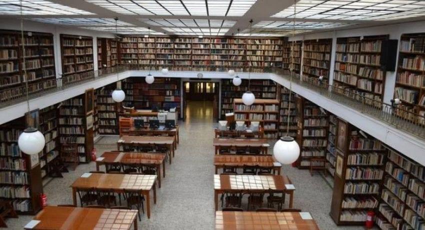 Dimotikh bibliithiki