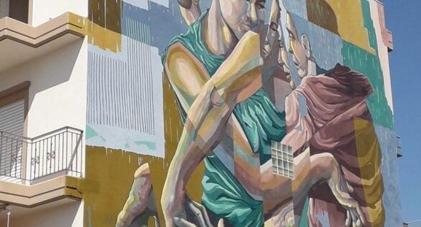 mural-Benizelou