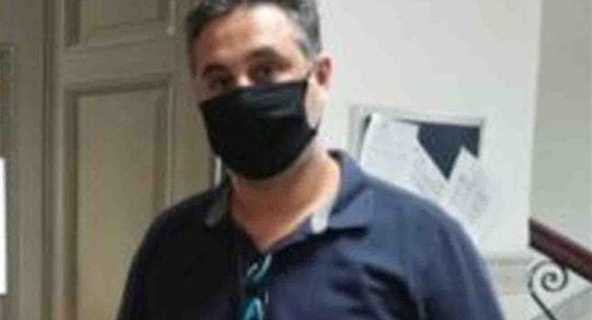 tsitsikas maska