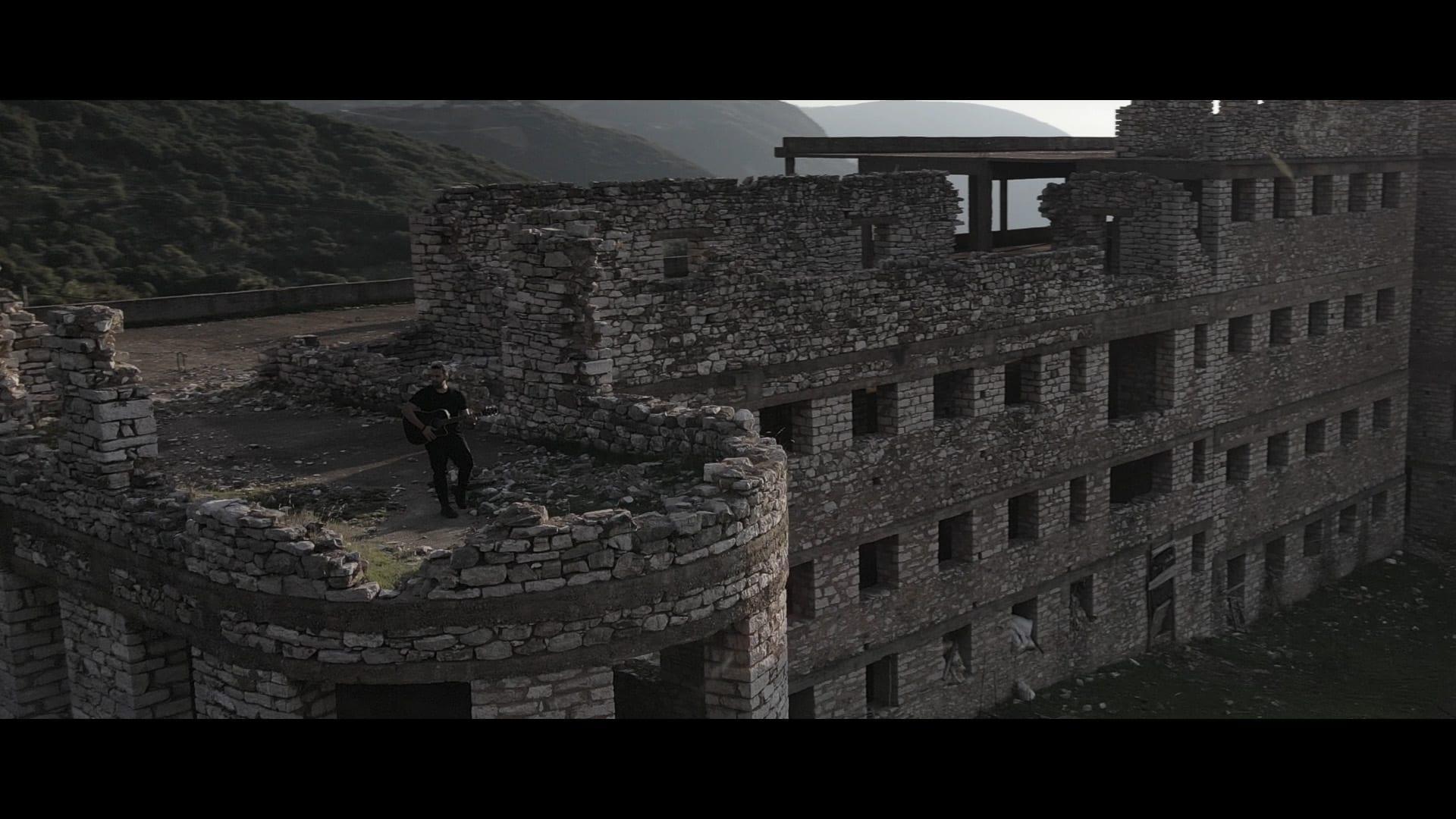Sanatorio Video Clip