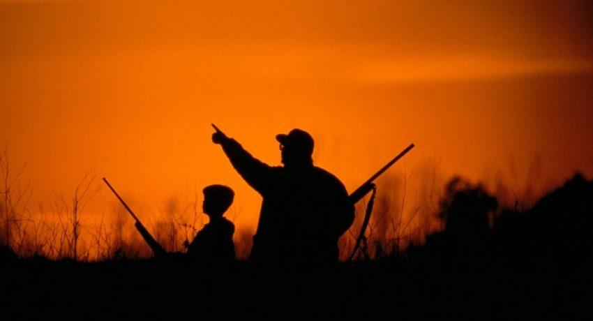 kinigi-hunters