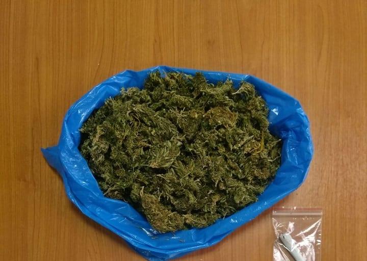 12-12-2020 Συνελήφθη άνδρας στο Μεσολόγγι για κατοχή ναρκωτικών