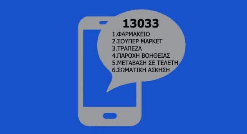13033