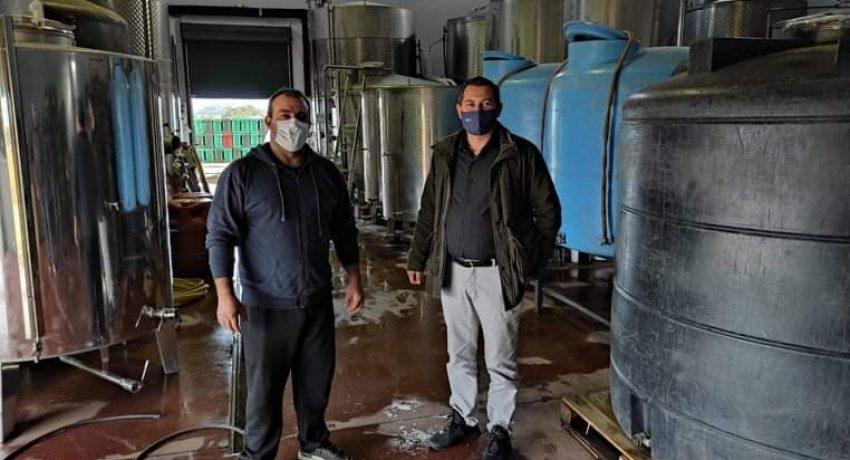 20201211 Βασιλόπουλος - οινοποιεία 1