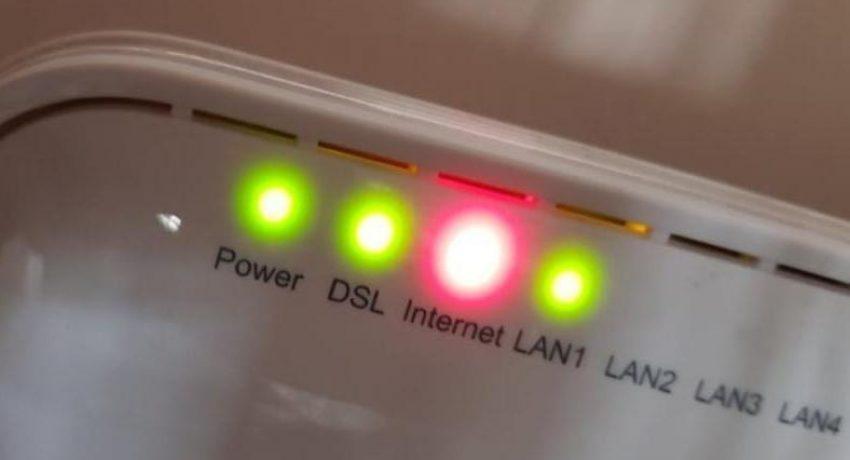 Modem-Router-Nova-problem