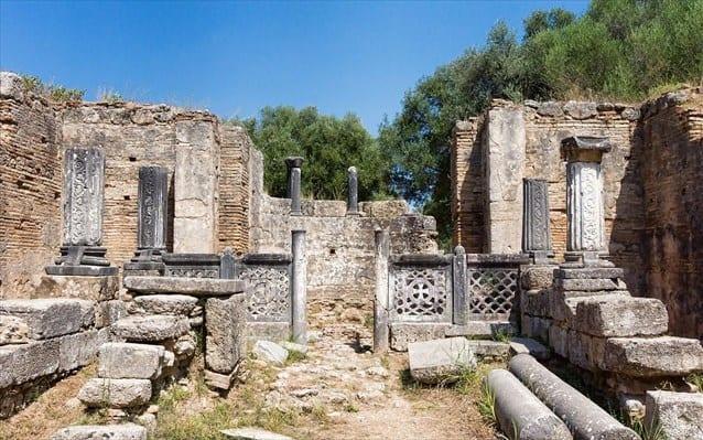 ergastirio-tou-feidia-palaioxristianiki-basiliki-olumpias