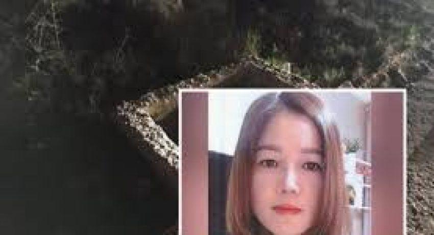 δολοφονημένη κινέζα
