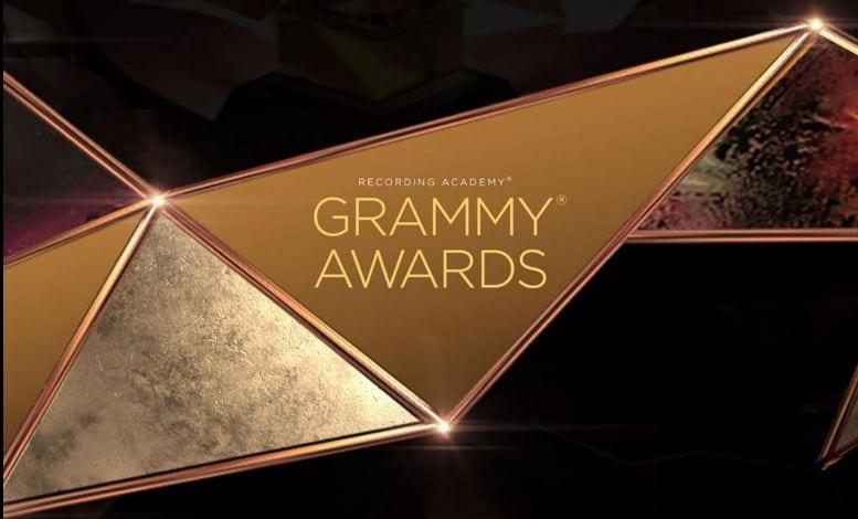 Grammy-logo