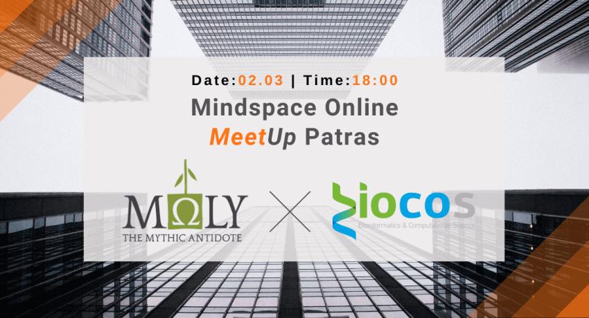 Mindspace Meetup