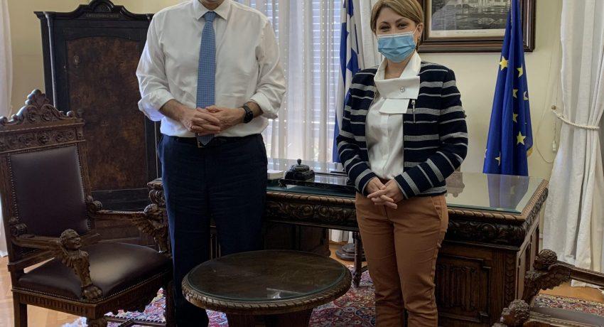 Αλεξοπούλου-Σκυλακάκης