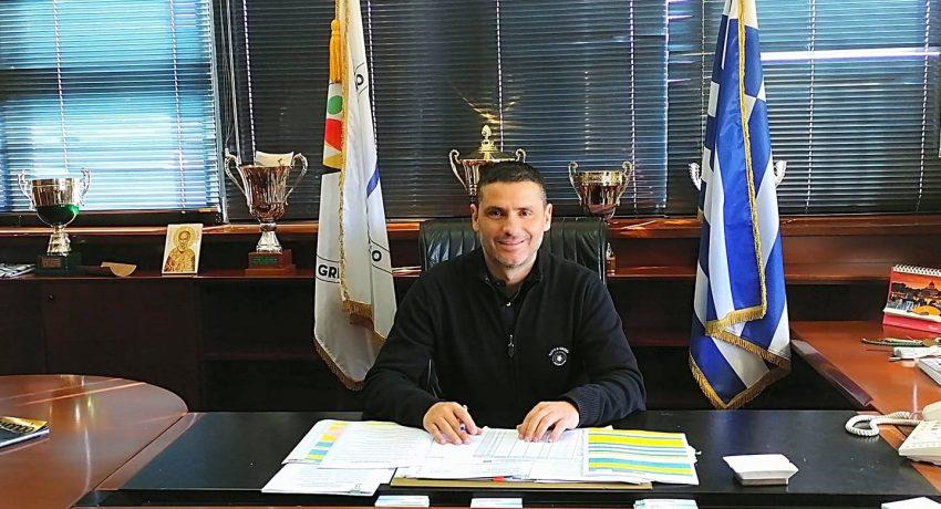 Νίκος Θωμαίδης