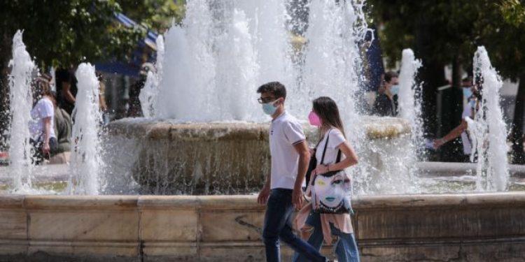 Street scenes, Athens, Greece, June 5, 2021 / Εικόνες Δρόμου, Αθήνα, 5 Ιουνίου, 2021