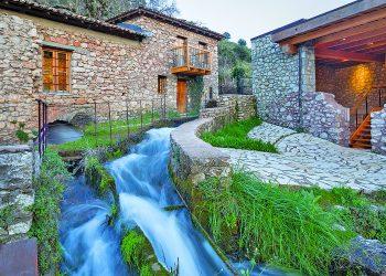 OPEN AIR WATER MUSEUM, PIOP, 14MAR2014