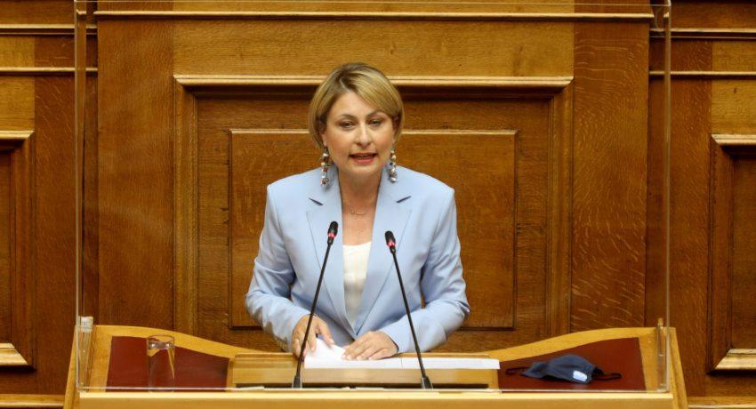 Αλεξοπούλου Βουλή