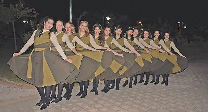 ΧΟΡΕΥΤΙΚΟ