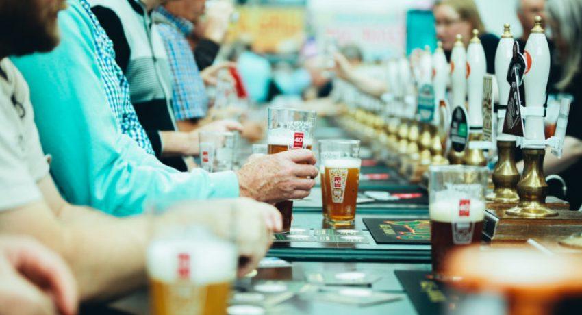 Patras Beer Grand Tasting