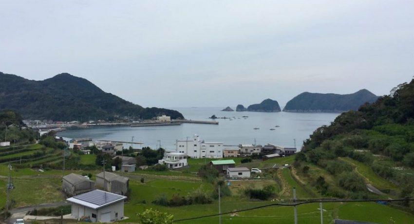 ena-fishing-village