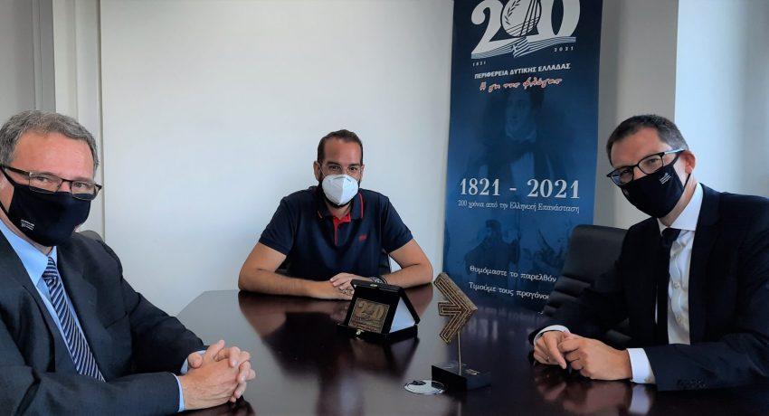 20210907_ ΠΕΡΙΦΕΡΕΙΑΡΧΗΣ - ΝΟΡΒΗΓΟΣ ΠΡΕΣΒΗΣ