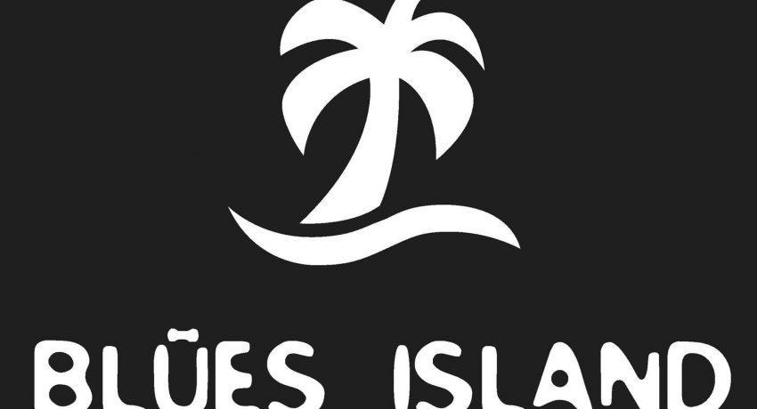 blues island